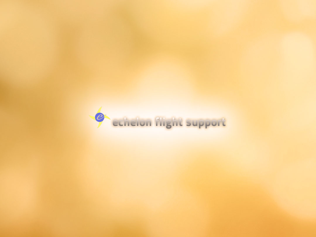Echelon Flight Support