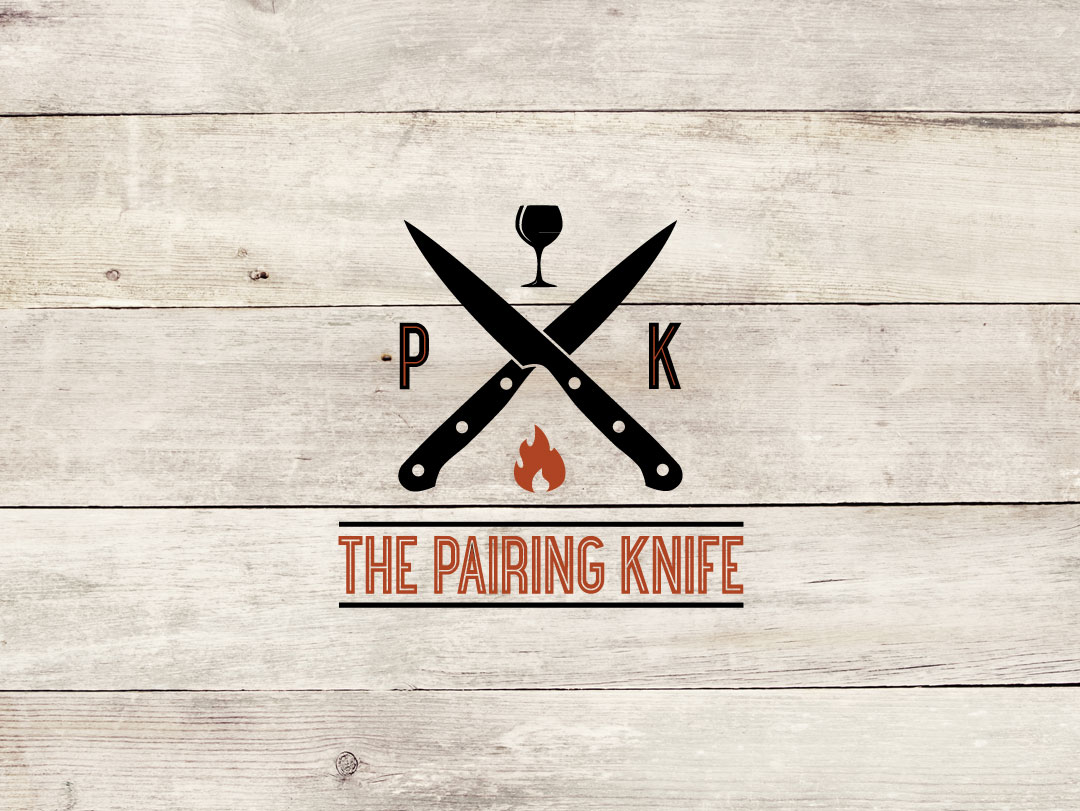 The Pairing Knife