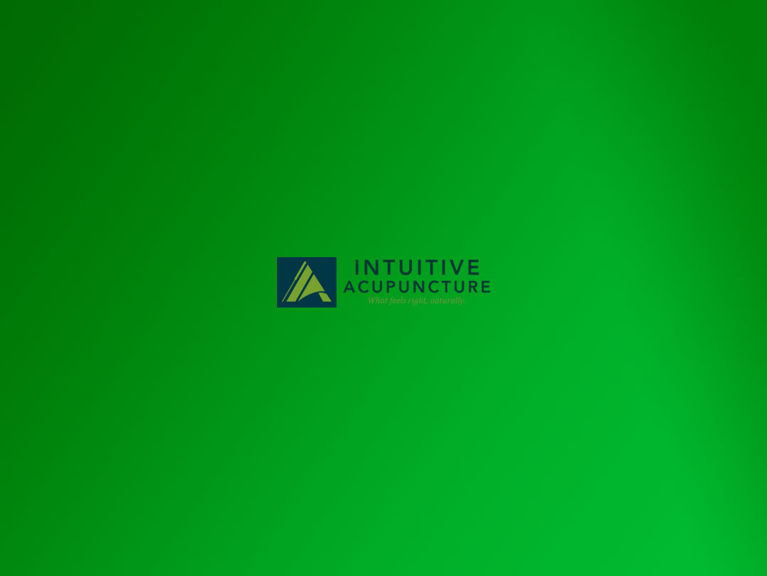 Intuitive Acupuncture Logo