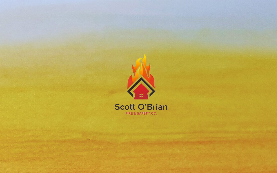 Scott O'Brien Fire and Saftey